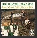Irish Traditional Fiddle Music: Reels, Jigs & Polkas / Cieli Band Music