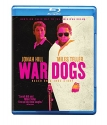War Dogs  (BD) [Blu-ray]