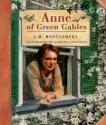 Anne of Green Gables (Anne of Green Gables Novels)