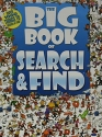 The Big Book of Search & Find (Children's Activity Book)