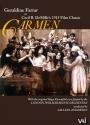 Carmen  Geraldine Farrar, Wallace Reid, Pedro de Cordoba, Cecil B. DeMille