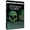 Shakespeare's Tomb DVD