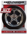 Fast & Furious 1-7 Collection – Limited Edition