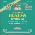 Brahms: Symphonies 1 & 3
