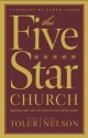The Five Star Church - Serving God And His People With Excellence