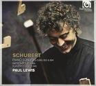 Schubert: Piano Sonatas, Impromptus & Klavierstucke, d. 840, 850, 894, 899, 946