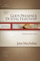 God's Presence During Hardship: Daniel and Esther in Exile (Macarthur Old Testament Study Guide)