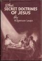 The Secret Doctrines of Jesus