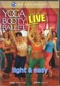Yoga Booty Ballet Live Light & Easy! BeachBody