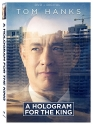 A Hologram For The King [DVD + Digital]