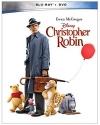 Christopher Robin  (Blu-ray + DVD)