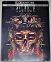 Sicario Day of the Soldado 4K Limited Edition Steelbook