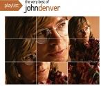 Playlist: The Very Best of John Denver (Eco-Friendly Packaging)