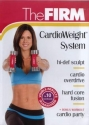 The FIRM CardioWeight System Workout DVD Set