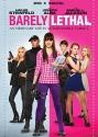 Barely Lethal [DVD + Digital]