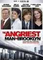 The Angriest Man In Brooklyn [DVD + Digital]