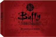 Buffy the Vampire Slayer - The Complete Series  (2010) 39 Disc