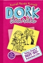 Dork Diaries: Tales from a Not-So-Fabul...