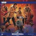 The Rock 'N' Roll Era: 1959