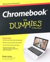 Chromebook For Dummies (For Dummies Ser...