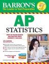 Barron's AP Statistics with CD-ROM