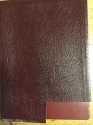 The New Scofield Study Bible: New American Standard Edition - Burgundy Bonded Leather