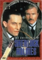 The Adventures of Sherlock Holmes - Vol. 1: