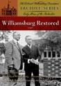 Williamsburg Restored