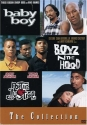 Boyz 'N the Hood, Baby Boy, Poetic Justice Box Set