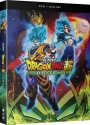 Dragon Ball Super : Broly - The Movie