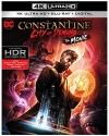 Constantine:City of Demons  [Blu-ray]