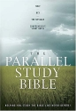 The Parallel Study Bible: New King James/new Century Version the Message Comprehensive Study Notes