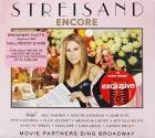 Barbra Streisand - Encore {Deluxe Edition} CD with 4 Bonus Tracks