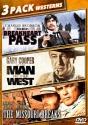 Breakheart Pass/Man of the West/The Missouri Breaks