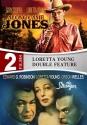 The Stranger / Along Came Jones - 2 DVD Set