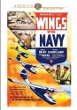Wings Of The Navy DVD-R