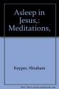Asleep in Jesus,: Meditations,