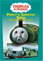 Thomas & Friends: Percy's Ghostly Trick DVD