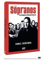The Sopranos: The Complete 2nd Season