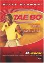 Billy Blanks' Tae Bo: Fat Blasting Card...