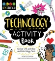STEM Starters for Kids Technology Activity Book: Packed with Activities and Technology Facts
