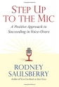 Step Up to the Mic: A Positive Approach...