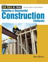 Running a Successful Construction Compa...