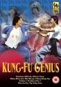 Kung Fu Genius