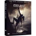 Primal Quest Adventure Race DVD