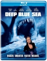 Deep Blue Sea  (BD) [Blu-ray]
