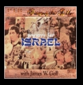 Prayers for Israel - Praying the Bible for Israel in Song