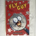 Fly Guy 6 Easy To Read Stories