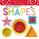 My First Book of Shapes (Scholastic Early Learners)
