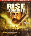 Rise of the Zombies [Blu-ray]